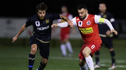 FFA extends grassroots suspension to end of May