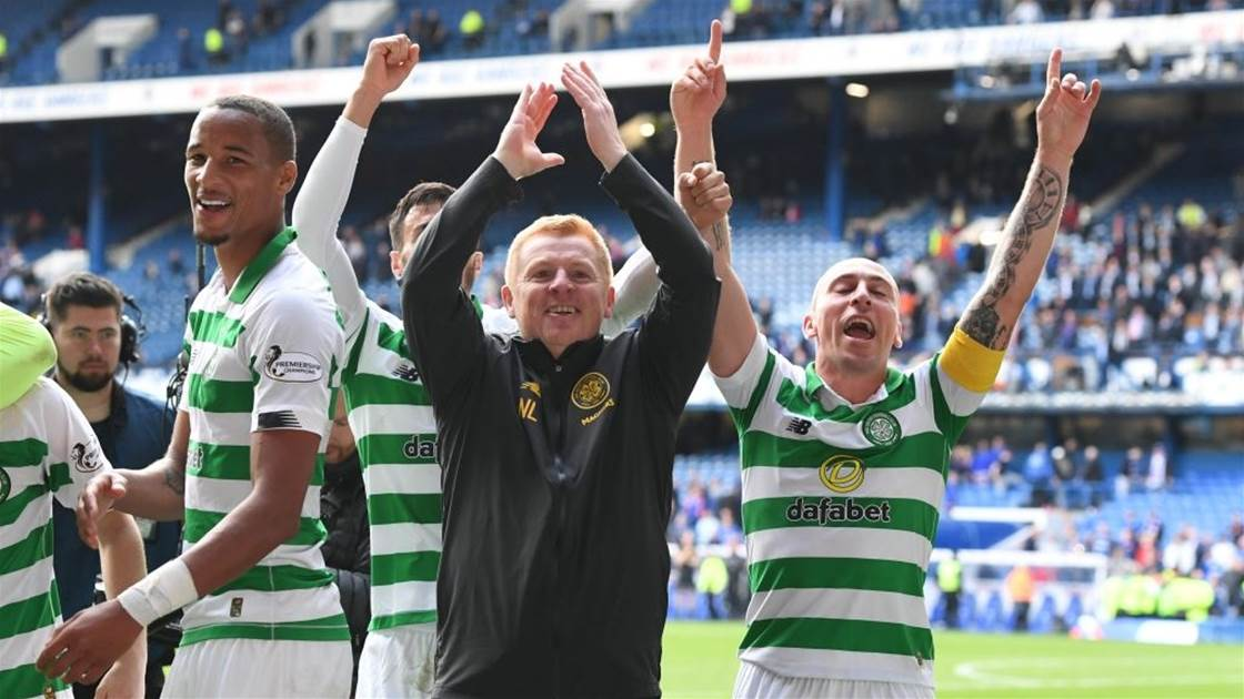 'I know of him': Outed Celtic boss says Postecoglou needs help