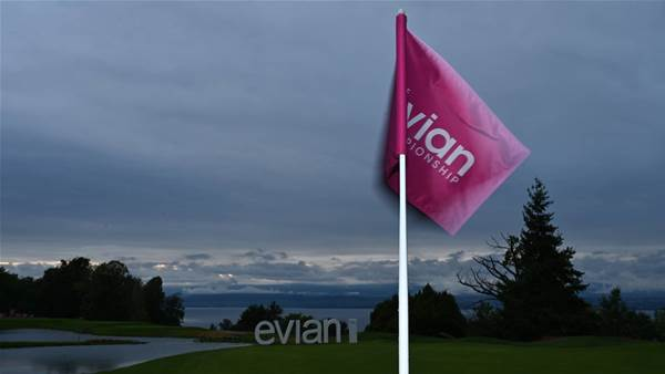 Evian Championship cancelled due to virus