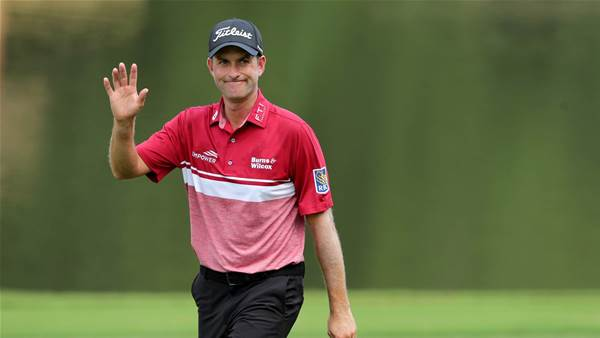 Presidents Cup standings update: Webb Simpson joins top eight