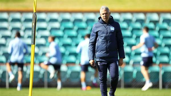 Sydney FC chasing defensive perfection