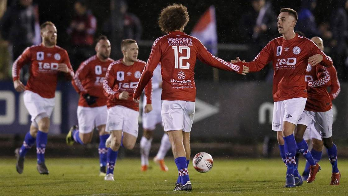 Melbourne Knights calls for Australian football to unite and reform