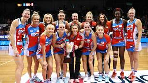 ANALYSIS: How the Swifts claimed their maiden Super Netball premiership