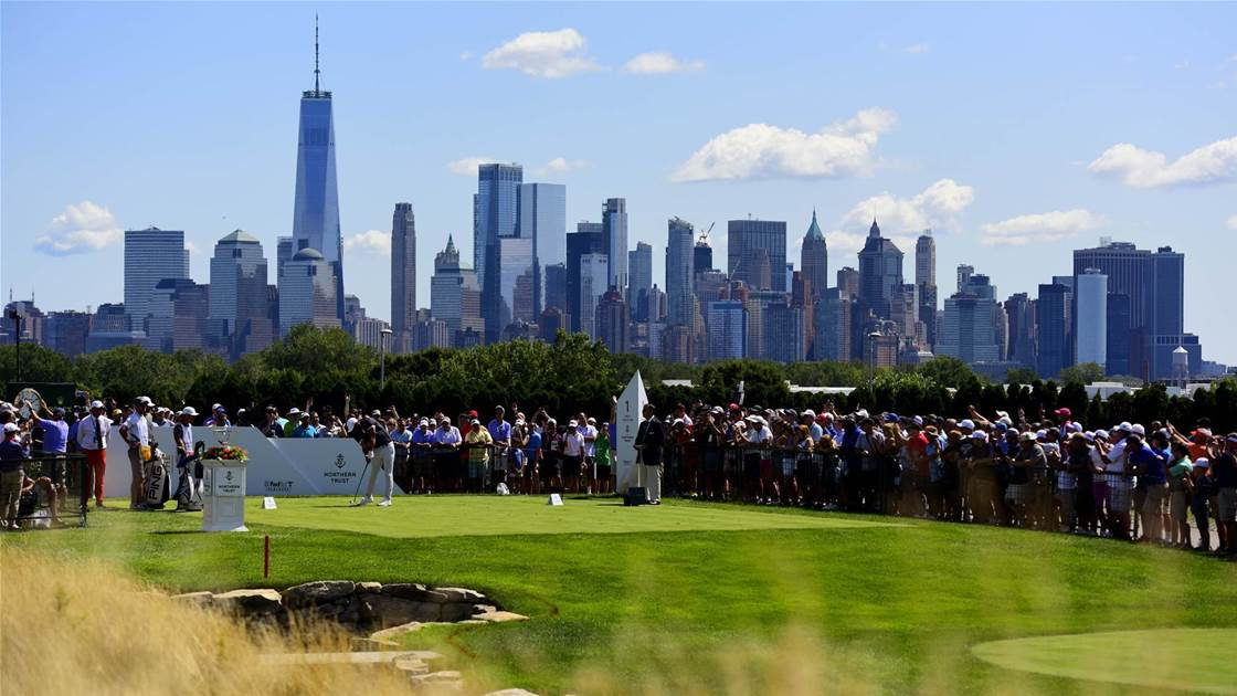 PGA Tour says it will explore pace-of-play