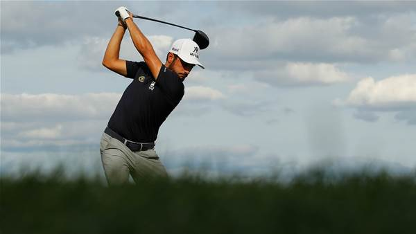Presidents Cup standings update: Ancer creates history