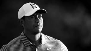 Back injuries crippling Woods' prep