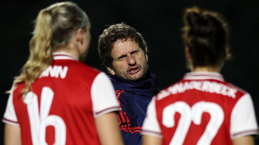 Arsenal's Montemurro would suit Matildas: Barbieri