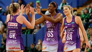 'We didn't fall apart': Queensland Firebirds 2020 Preview