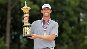 Ogletree stuns Augenstein to claim US Amateur crown