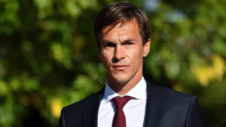 Olesen stays suspended from European Tour