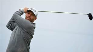 Aussie golfers finally back in business