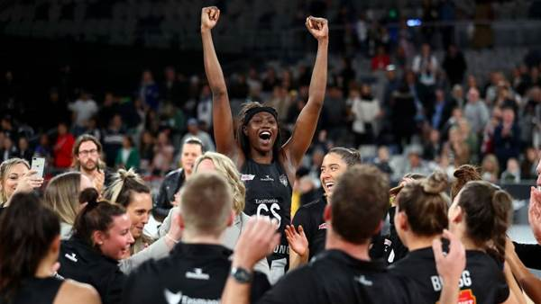 Super Netball started this weekend
