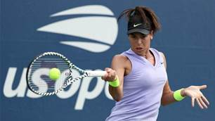 Tomljanovic pulls a Barty in US Open comeback