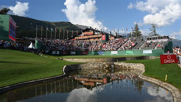 The Preview: Omega European Masters