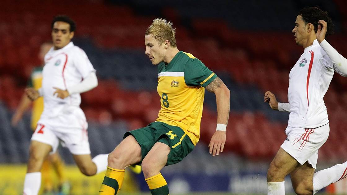 A history of Australia's recent Olympic qualifiers: The Y-League round seven wrap
