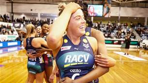 Her parents travelled 2000km a week. Now she's a Super Netball sensation
