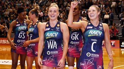 'More consistent across the quarter': Melbourne Vixens 2020 Preview