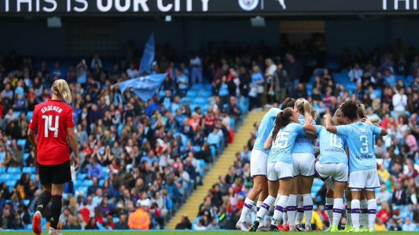 Goal of the Week? Watch Caroline Weir's City stunner (slow-mo, from every angle)
