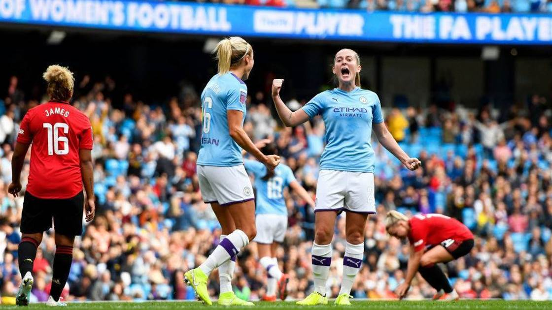 Optus to show English Women's Super League