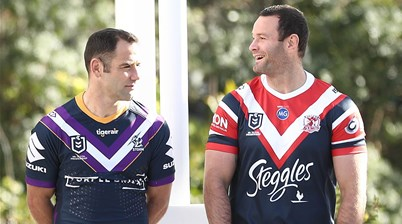 Preview: Roosters v Storm
