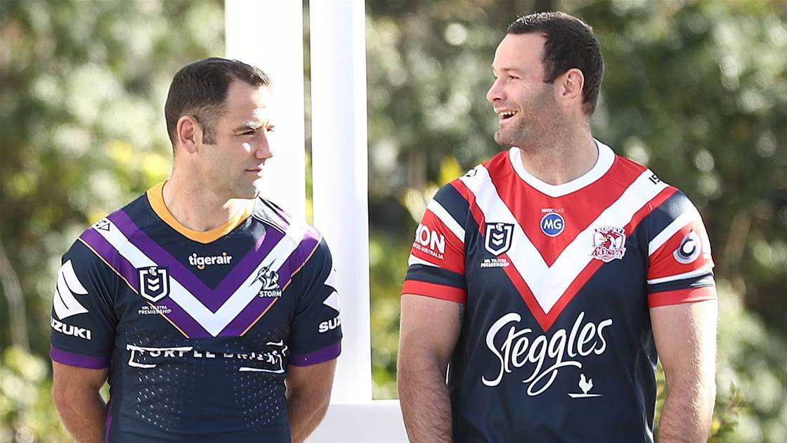 Preview: Sydney Roosters vs Melbourne Storm