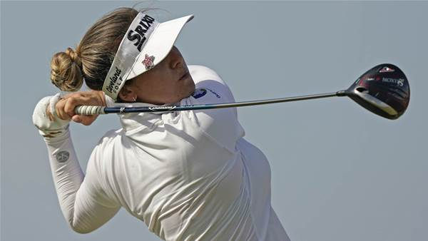 Green in the mix as Meadow leads VOA Classic
