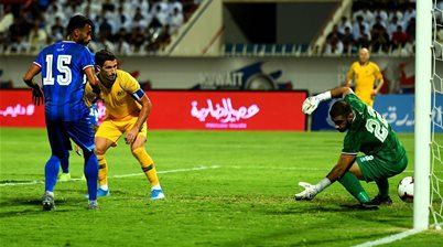 Socceroos blitz Kuwait WC qualifying test