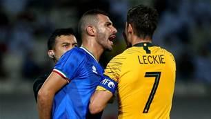 Socceroos play down Kuwait's fiery riposte
