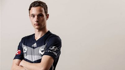 Victory midfielder announces exit via Twitch stream