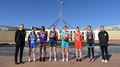 WNBL 2020-21 season announced 'with an eye on Tokyo'
