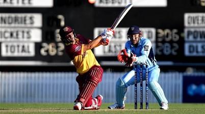 Batsmen Dominate Opening Matches