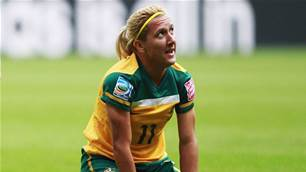 'I fully know what Lisa offers': Milicic testing Matildas depth