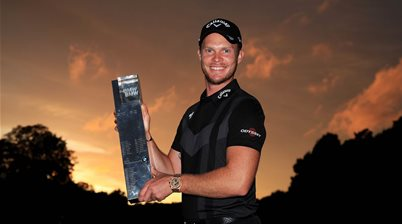 Willett fends off Rahm to claim BMW title
