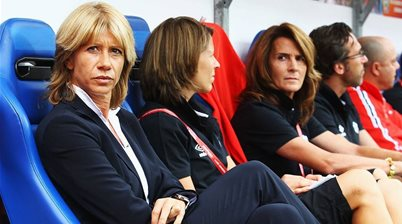 FFA reveal Matildas 'platinum generation' coach selection process