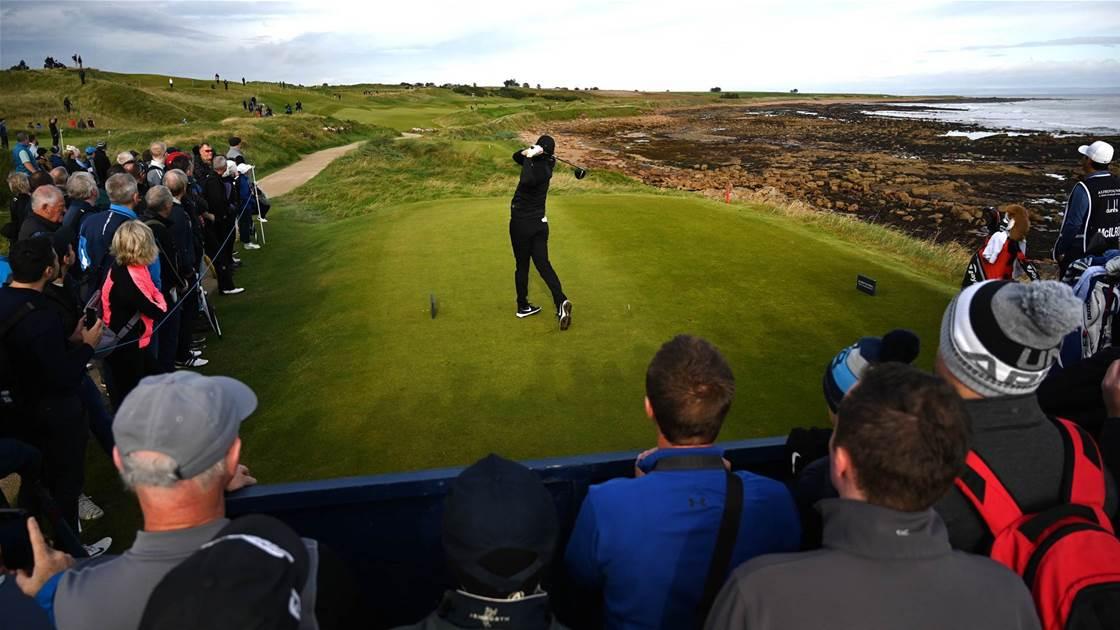 McIlroy criticises 'easy' Euro Tour courses