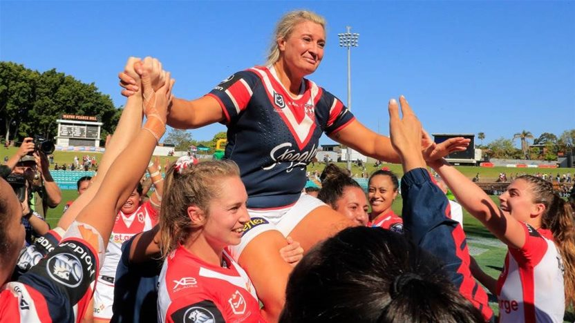 Global Players Union 'worried' about women's sport future
