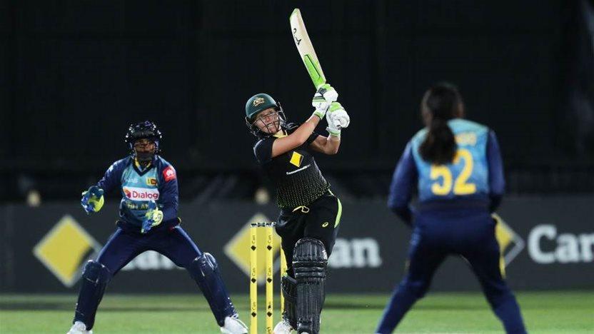 Three Key Points: Australia vs Sri Lanka T20 World Cup