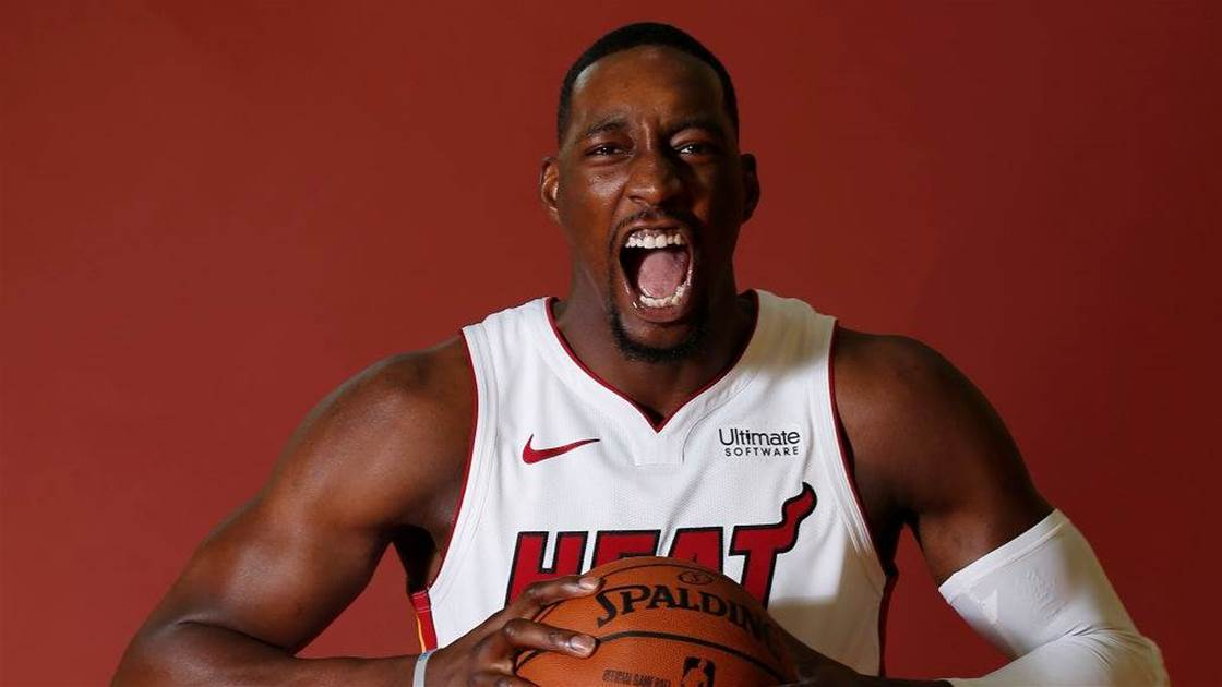 NBA Most Improved Player Award