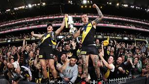 AFL's 2020 fixture list revealed