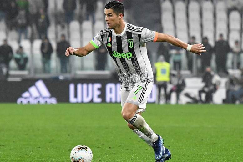 Sport and streetwear collide again as Juventus x adidas x Palace collab for 4th kit