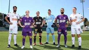 Glory's new-look defence passes early test