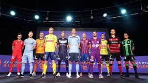 Season length? Expansion? A-League planning for uncertain future