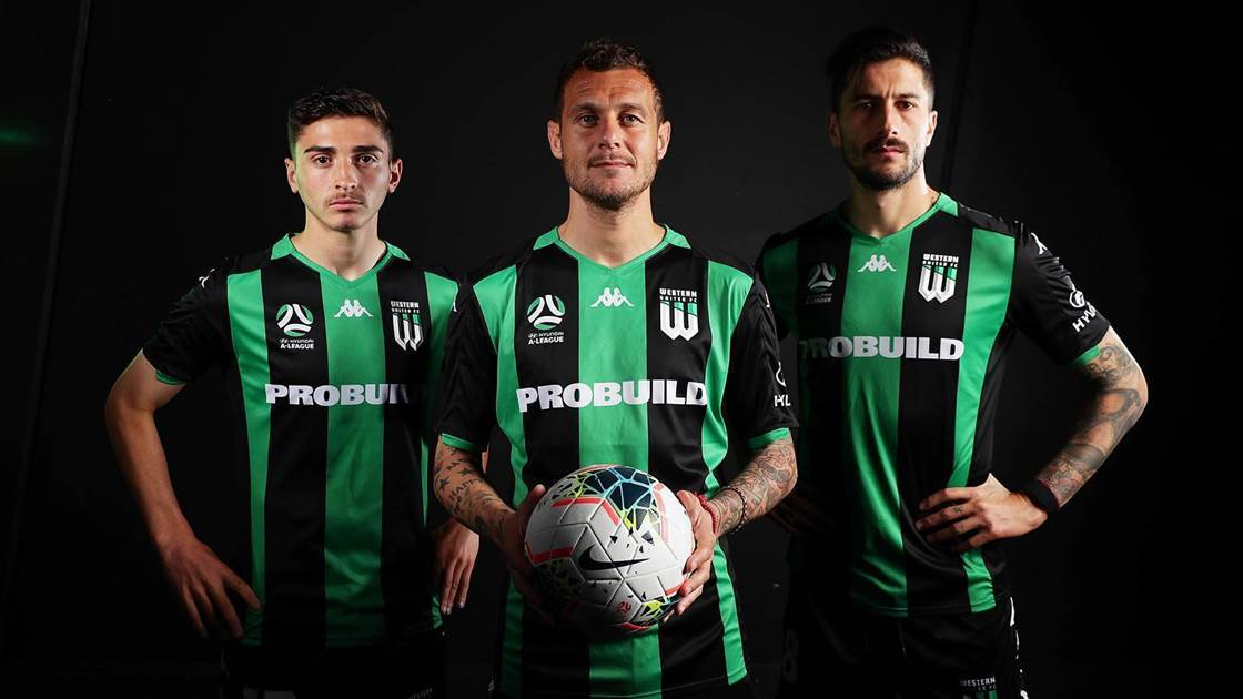 Newcomers out to bring spark to A-League