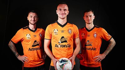 Aldred: Roar 'unknowns' can surprise