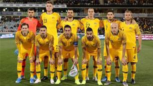 Socceroos player ratings vs Nepal