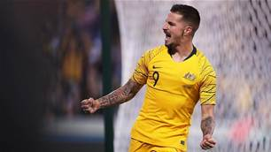 Socceroos thrash Nepal 5-0 in WC qualifier