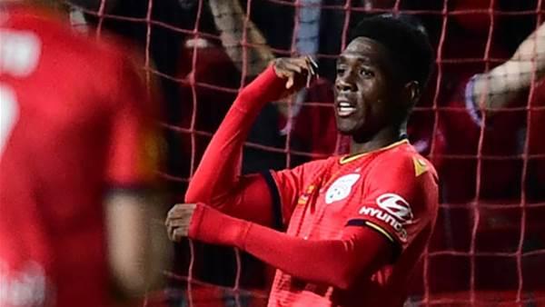 Toure weighs international soccer future