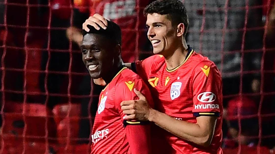 Arnie: No Socceroo rush over Adelaide's Toure