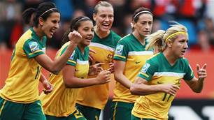 'The Matildas will never lose their 'Never Say Die' mentality'