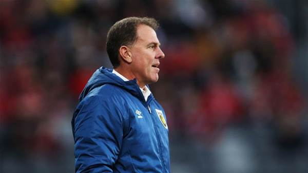 Wanderers will have motivation: Stajcic